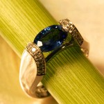 mclean-jewelry-Ceylon-Sapphire-and-diamond-white-gold-ring
