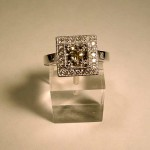 mclean-jewelry-Platinum-and-Diamond-engagement-ring