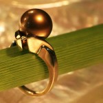 mclean-jewelry-Tahitian-Chocolate-Pearl-and-Diamond-Gold-ring-copy
